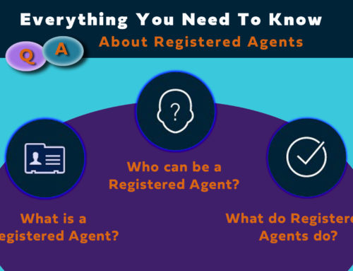 Everything You Need to Know About Registered Agents