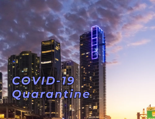 Facing HOA Challenges During the COVID-19 Quarantine