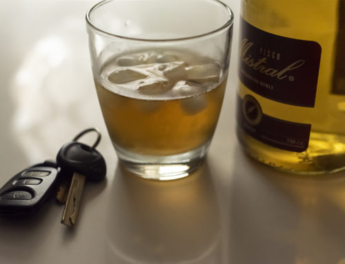 Suing a Drunk Driver in Florida