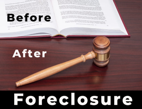 Stopping a Foreclosure with Foreclosure Defense