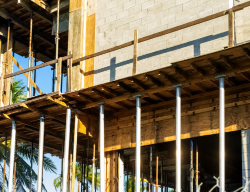 Construction Defects: Who Might Be Liable And When?