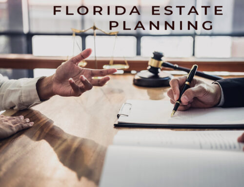 10 Important Terms in Estate Planning Vocabulary