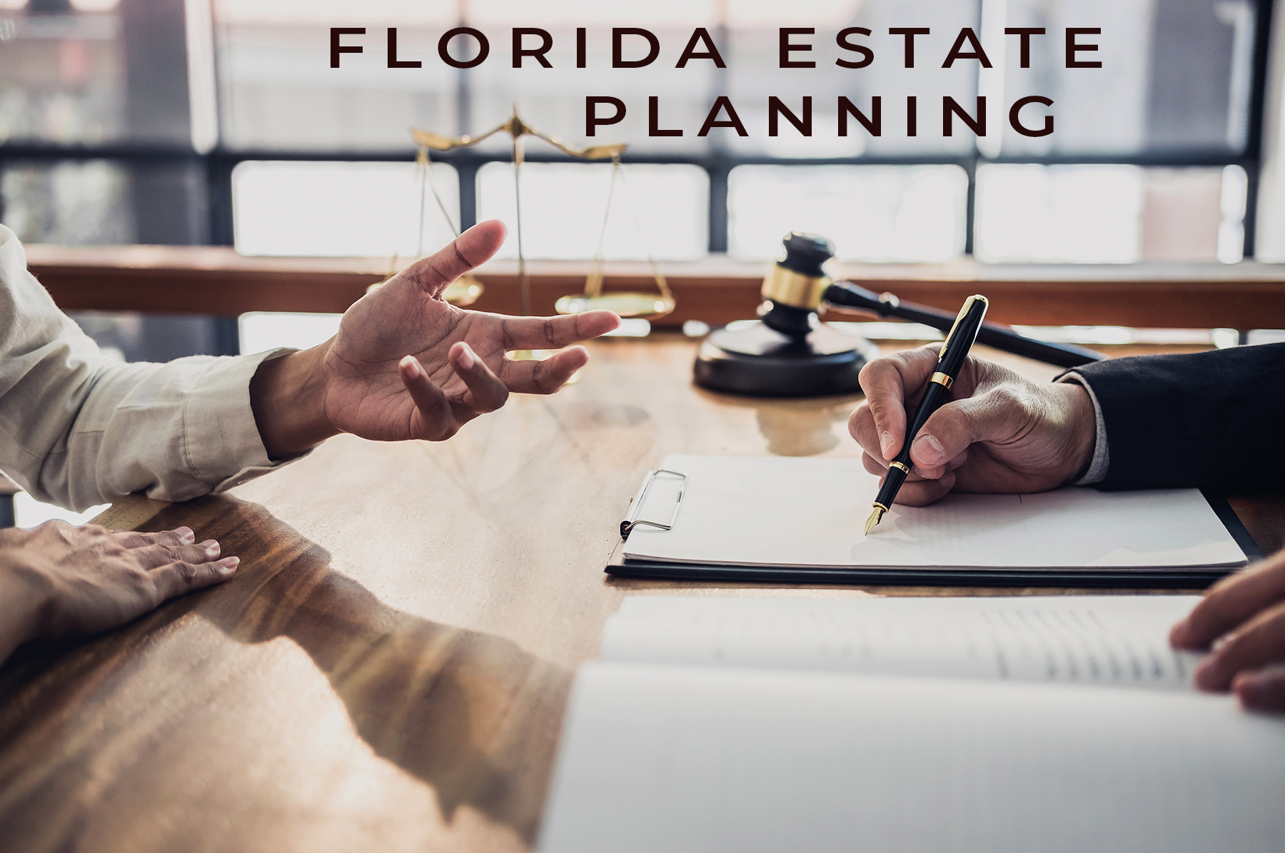 terms in estate planning