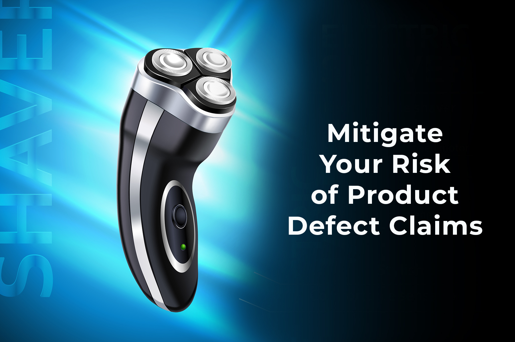 Product defect claims