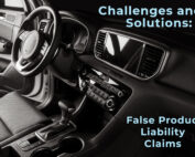 FALSE-PRODUCT-LIABILITY
