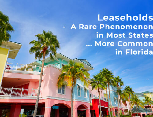 About Leasehold Law (Florida)