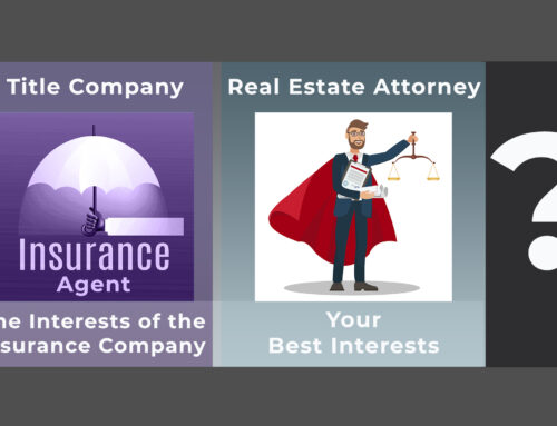 The Benefits of Using a Lawyer for Your Real Estate Transaction