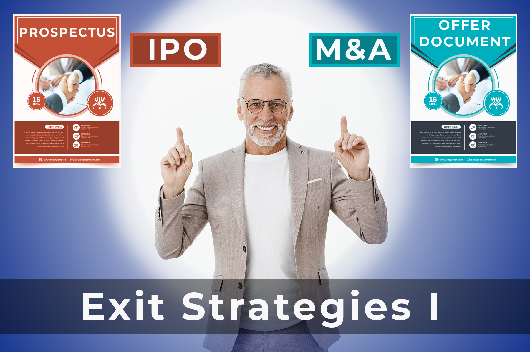 BUSINESS EXIT STRATEGIES I
