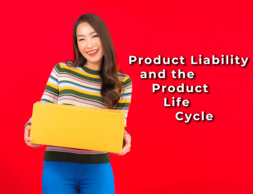 Product Liability and the Product Life Cycle