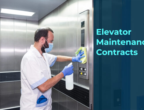 Four Things You Need to Know About Elevator Maintenance Contracts