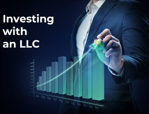 Investing with an LLC
