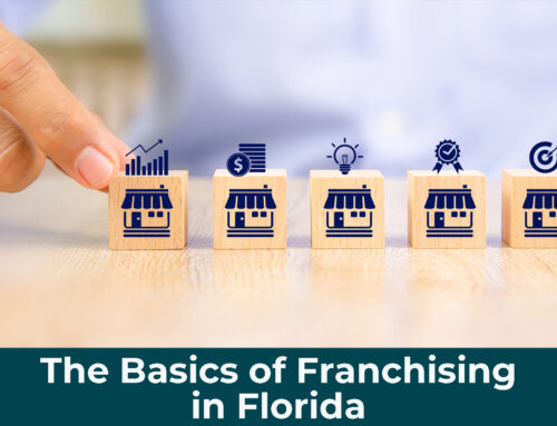Franchising in the US and Florida