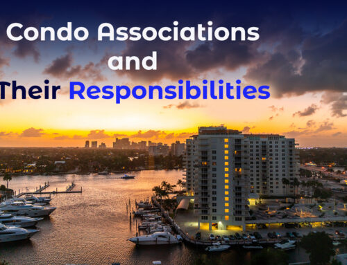 Condo Associations and Their Responsibilities