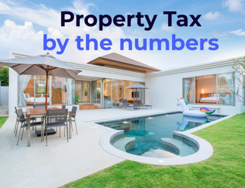 Florida Property Taxes by the Numbers